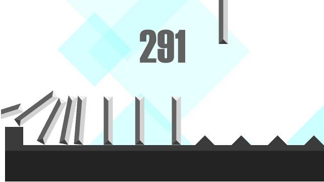 多米诺之舞(多米诺骨牌) v1.035 for Android安卓版 - 截图1