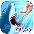 饥饿的鲨鱼进化V3.8.0正式版for iPhone(休闲娱乐)