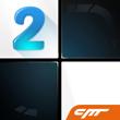 别踩白块儿2 V1.1.12正式版for iPhone(音乐点击)