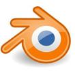 Blender 2.77 官方版(3D建模)