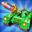 坦克向前冲V1.0.9正式版for iPhone(动作射击)