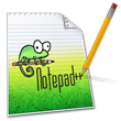 Notepad++ 6.9.1 官方版(文本处理)