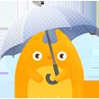 我的天气v0.1.1正式版for Android(天气管家)