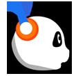熊猫TV直播助手绿色版 v2.0.2.1064