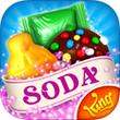 糖果苏打传奇V1.62.x正式版for iPhone(消除游戏)