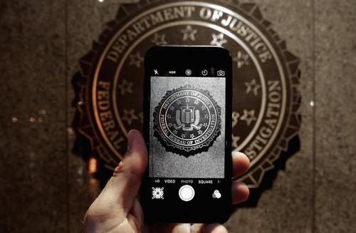 FBI表示现阶段只能破解苹果5C