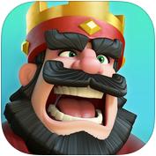 部落冲突:皇室战争(Clash Royale)苹果版