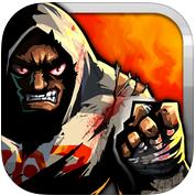 暴力街区 V2.7.5 苹果游戏