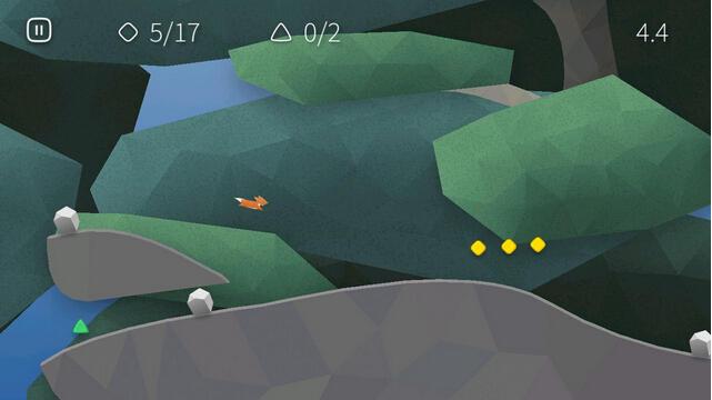 疾如迅狐(迅狐冒险) v1.3.0 for Android安卓版 - 截图1