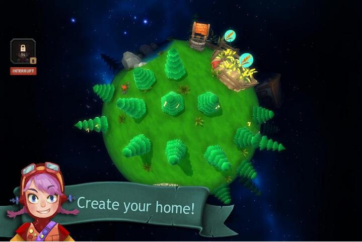 小王子的星球(小王子奇幻之旅) v1.2.7 for Android安卓版