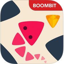 三角冲刺v1.1 苹果游戏