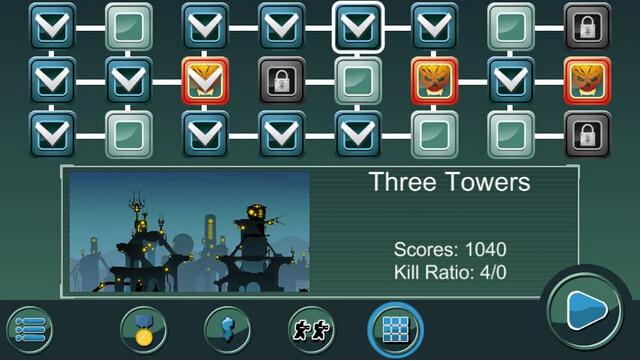 操控战争2(掌控战役) v1.611 for Android安卓版 - 截图1