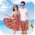 唯美浪漫爱情九宫格锁屏v2.0安卓版