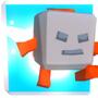 魔方机器人快跑Android版v1.1
