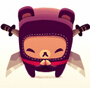武士道熊熊Android版v01.00.06