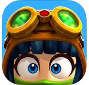 笨拙的忍者iPhone版V1.22