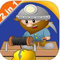 挖金矿工ios版V3.2