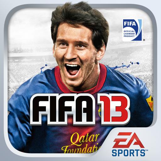 FIFA13 ios版V1.0
