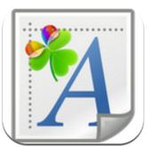 go桌面字体安卓版 v3.7