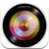 CameraFV-5(专业相机) v1.5