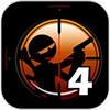 火柴人狙击手4安卓版 v1.2.4