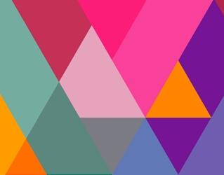 彩色屏保手机壁纸