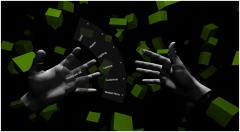 交互界面应运而生 触摸数字世界