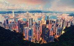 城市建筑高清壁纸