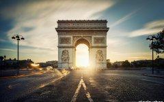 法国美景高清电脑壁纸