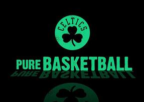 NBA凯尔特人手机壁纸