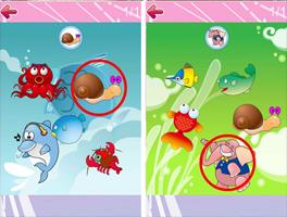 巧虎早教-找动物for iPhone苹果版4.3.1(益智游戏) - 截图1