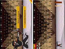 影忍者弓箭射手for iPhone苹果版5.1(动作冒险) - 截图1