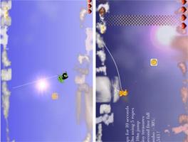 天空摇摆for iPhone苹果版4.3.1(休闲益智) - 截图1