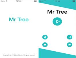 Mr Tree for iPhone苹果版7.0(休闲娱乐) - 截图1