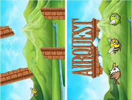 空中冒险for iPhone苹果版5.1(休闲娱乐) - 截图1