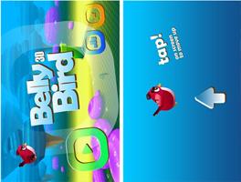 飞吧胖胖鸟for iPhone苹果版4.3.1(休闲益智) - 截图1