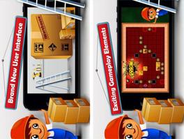 推箱子for iPhone苹果版6.0(休闲益智) - 截图1