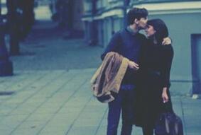 个性唯美的情侣壁纸