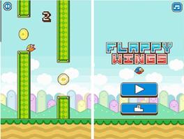 疯狂的像素鸟for iPhone苹果版4.3.1(休闲娱乐) - 截图1