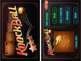 桌球之敲敲球for iPhone苹果版4.0(桌球娱乐) - 截图1