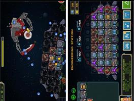 银河围城2for iPhone苹果版4.3.1(太空战场) - 截图1