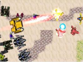 人神之战for iPhone苹果版4.3.1(飞行射击) - 截图1