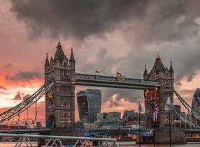 伦敦高清风景手机壁纸