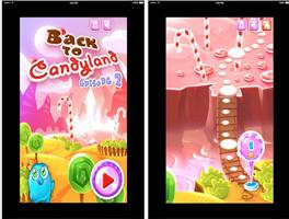 果冻泡泡消除for iPhone苹果版5.0(益智消除) - 截图1