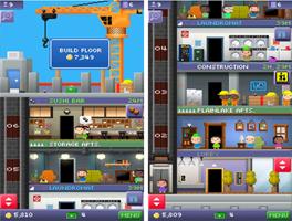 迷你大楼for iPhone苹果版4.3.1(模拟经营) - 截图1
