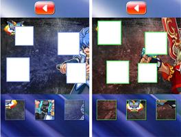 飓风战魂拼贴for iPhone苹果版4.3.1(儿童益智) - 截图1