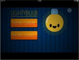 点亮电灯泡for iPhone苹果版6.0(休闲益智) - 截图1