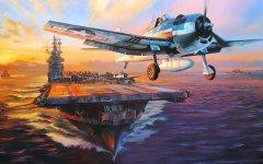 战争飞机主题壁纸