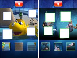 潜艇阿力贴图for iPhone苹果版4.3.1(休闲益智) - 截图1