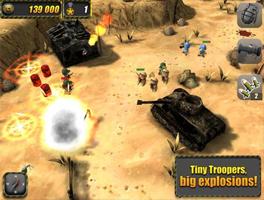 小小部队for iPhone苹果版6.0(战役指挥) - 截图1